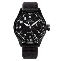 IWC Big Pilot Top Gun IW502001 новые