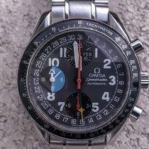 Omega Speedmaster Day Date Mark 40 3520.53