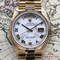 Rolex Day-Date 36 Yellow gold 36mm Roman numerals UAE, Dubai