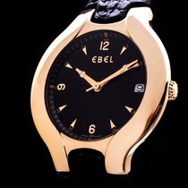 Ebel pre-owned Automatic 38mm