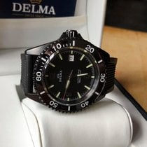 Delma Steel 43mm Automatic 44501.560.6C034 pre-owned United States of America, Tennesse, Knoxville