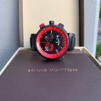 Louis Vuitton 39mm Quarz Q101A gebraucht