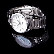 TAG Heuer Carrera Lady 36mm Mother of pearl United States of America, California, San Mateo