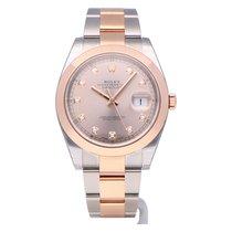 Rolex Datejust nieuw Automatisch Horloge met originele doos 126301