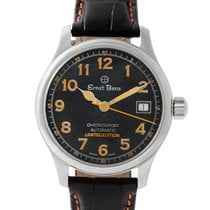 Ernst Benz Steel 36mm Automatic 30286 new United States of America, Florida, Surfside