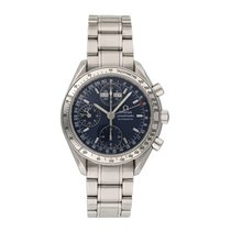 Omega Speedmaster Day Date 3523.81.00 1999 pre-owned