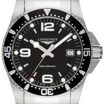 Longines HydroConquest L3.740.4.56.6 2020 nouveau