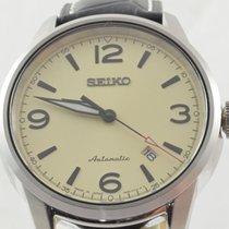 Seiko Presage Stahl 40mm Deutschland, Halle Saale