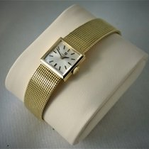 Omega 8105 1966 pre-owned