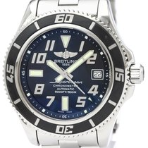 Breitling Superocean 42 A17364 2013 occasion