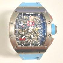 Richard Mille RM 011 Titan 50mm Proziran Arapski brojevi