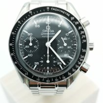 Omega Steel 39mm Automatic 3510.50.00 pre-owned