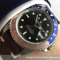 Rolex GMT-Master Stahl 40mm Österreich, Vienna (Europe)