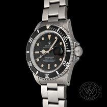Rolex Submariner Date новые 1991 Автоподзавод Часы с оригинальными документами 16610