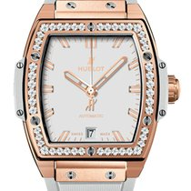 Hublot Spirit of Big Bang Roségold 39mm Weiß Deutschland, Baden Baden