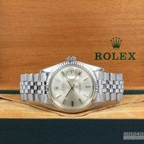 Rolex Datejust 1601 1979 подержанные