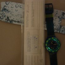 Swatch 37mm Quartz SDN 100 nouveau France, saint raphael