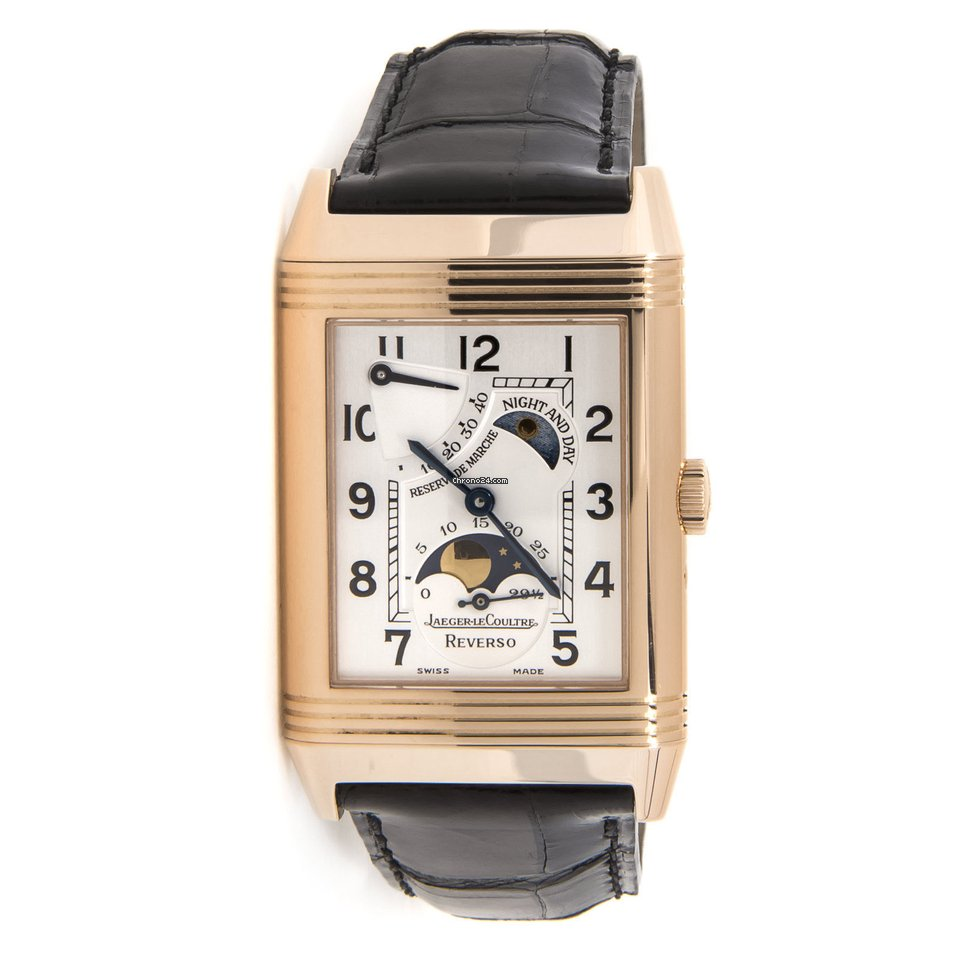 5c6d14b8794 Jaeger-LeCoultre Reverso - all prices for Jaeger-LeCoultre Reverso watches  on Chrono24