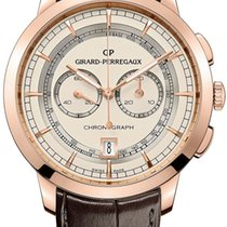 Girard Perregaux 1966 nuevo