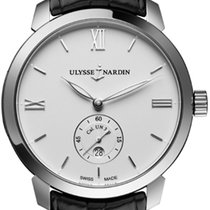 Ulysse Nardin Classico 3203-136-2/30 2020 neu