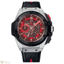 Hublot King Power UEFA Euro 2012 Poland Limited Edition...