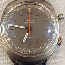 Omega Ultra Rare Omega Chronostop year 1968  Genève cal 865