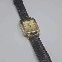 Tissot Orinda Gold 750/000 Damenuhr Quarz