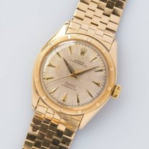 Rolex Rare Vintage Oyster Perpetual Ref.6085 / Box and Papers