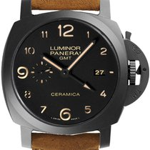 パネライ (Panerai) Luminor 1950 3 Days GMT Automatic PAM00441