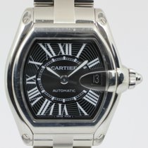 Cartier Roadster from 2008 complete with box and papers