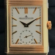 Jaeger-LeCoultre Reverso Duoface new Manual winding Watch with original box and original papers Q3902420
