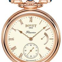 Bovet Fleurier Red Gold 18K Watch