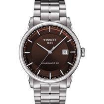 Tissot Luxury Automatic T086.407.11.291.00 nov