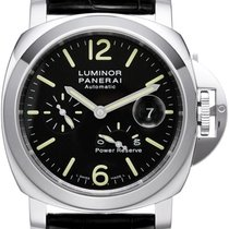 Panerai Luminor Power Reserve Stainless Steel PAM00090