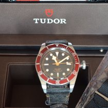 Tudor Heritage Black Bay (Red bezel)