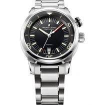 Maurice Lacroix Steel Automatic PT6248-SS002-330 new