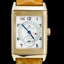 Jaeger-LeCoultre Reverso Grande Taille occasion 26mm Or rose
