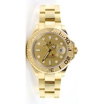 Rolex 16628 Yellow gold Yacht-Master pre-owned United States of America, Florida, Miami