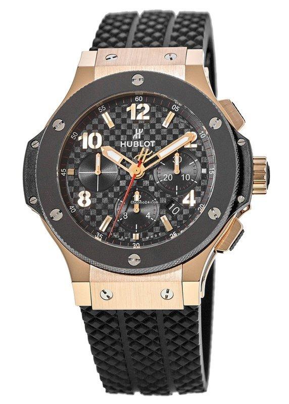 5c7e4a17da5 Prices for Hublot Big Bang watches | prices for Big Bang watches at Chrono24
