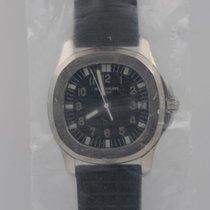 Patek Philippe 5066A-001 Steel Aquanaut 34mm new