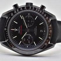 Omega 311.92.44.51.01.003 Keramik Speedmaster Professional Moonwatch 44,25mm