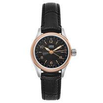 Oris Women's watch Big Crown Pointer Date 35mm Automatic new Watch with original box