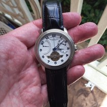 Stuhrling Automatic new White