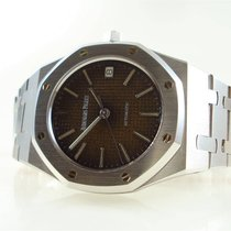 Audemars Piguet 14790ST Zeljezo 1996 Royal Oak 36mm nov