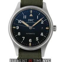 IWC IW3270-07 Steel 1948 Pilot Mark 40mm new