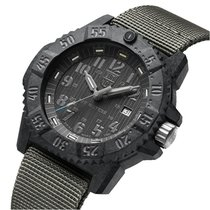 Luminox Carbone 46mm Quartz 3802.GO.SET nouveau