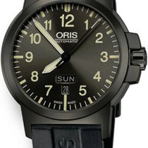 Oris BC3 Steel 42mm Grey United States of America, New Jersey, Cherry Hill