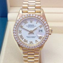 Rolex Lady-Datejust 69178 1989 occasion
