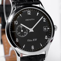 Zenith Elite 01.0125.650 2006 occasion