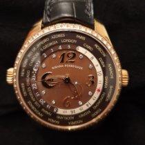 Girard Perregaux WW.TC 49860D52A661-JKBA new